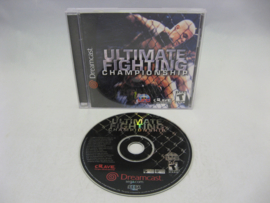 Ultimate Fighting Championship (NTSC)