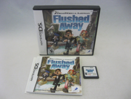 Flushed Away (USA)