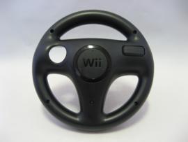 Official Nintendo Wii Steering Wheel 'Black'