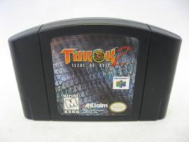 Turok 2 Seeds of Evil (NTSC)