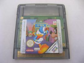 Donald Duck Quack Attack?! (EUR)