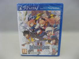 Demon Gaze II (PSV, Sealed)