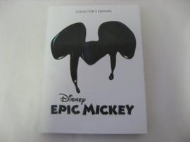 Epic Mickey - Collector's Edition Guide (Prima)