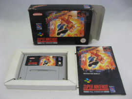 Last Action Hero (AUS, CIB)