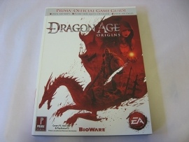 Dragon Age Origins - Official Game Guide (Prima)