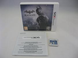Batman Arkham Origins Blackgate (EUZ)