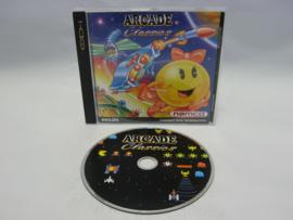 Arcade Classics (CD-I)