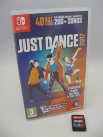 Just Dance 2017 (EUR)