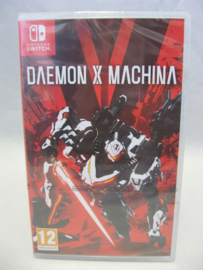 Daemon X Machina (HOL, Sealed)