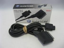 Original GameCube RGB Cable (Boxed)