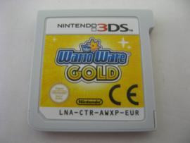 Wario Ware Gold (EUR)
