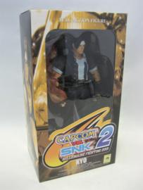 Capcom vs SNK 2 - Kyo - Full Action Figure (New)