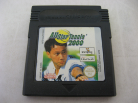 All Star Tennis 2000 (EUR)