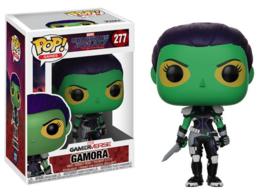 POP! Gamora - Guardians of the Galaxy - The Telltale Series (New)