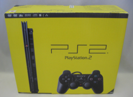 PlayStation 2 Slimline Console Set 'Black' (Boxed)