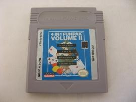 4 in 1 Funpak Volume II (USA)