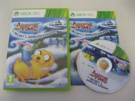 Adventure Time: The Secret of the Nameless Kingdom (360)