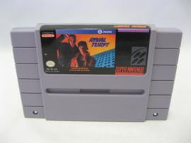 Rival Turf (NTSC)