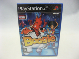 Boogie (PAL, Sealed)