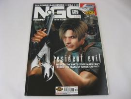 NGC Magazine December 2004