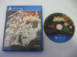Guilty Gear Xrd - Revelator (PS4)