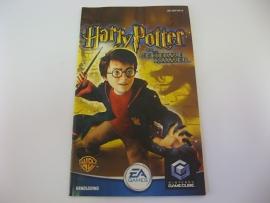 Harry Potter en de Geheime Kamer *Manual* (HOL)