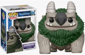 POP! Aaarrrgghh!!! - Troll Hunters (New)