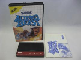 Altered Beast (CIB)