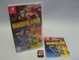Borderlands Legendary Collection (FAH)