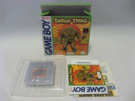 Swamp Thing (USA, CIB)