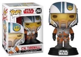 POP! C'ai Threnalli - Star Wars (New)