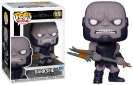POP! Darkseid - Zack Snyder's Justice League (New)