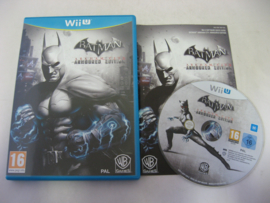 Batman Arkham City Armoured Edition (UKV)