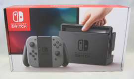 Nintendo Switch Console - Black (New)