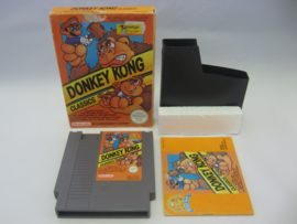 Donkey Kong Classics (FAH, CIB)