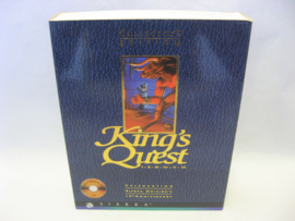 King's Quest Collector's Edition (PC)