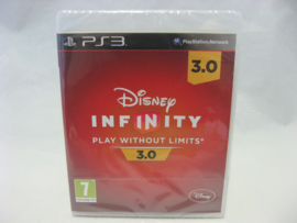 Disney Infinity 3.0 (PS3, Sealed)