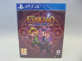 Evoland - Legendary Edition (PS4, NEW)
