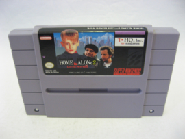 Home Alone 2 - Lost in New York (NTSC)