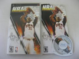 NBA 06 (USA)