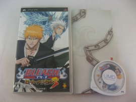 Bleach - Heat the Soul 3 (JAP)