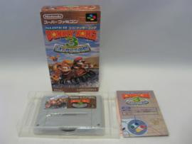 Super Donkey Kong 3 (SFC, CIB)