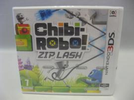 Chibi-Robo! Zip Lash! (UKV, Sealed)