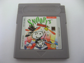 Snoopy's Magic Show (USA)