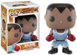 POP! Balrog - Street Fighter (New)
