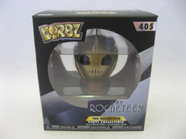 Dorbz - 405 - The Rocketeer (New)