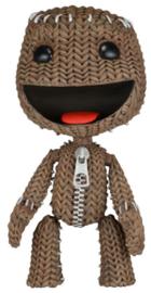 """Little Big Planet - Happy Sackboy - 7"""" Action Figure (New)"""