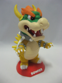 Bobblehead - Bowser - Nintendo Collectibles - Toy Site - 2001 (Boxed)