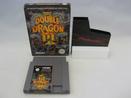Double Dragon III (UKV, CB)