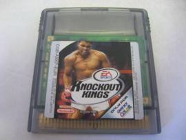 Knockout Kings (EUR)